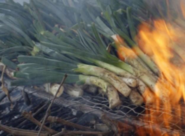 Claçot de Valls la Ceba Dolça i Festiva