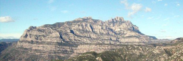 Muntanya_Montserrat
