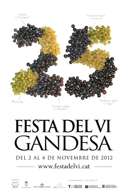 25a edició de la Festa del Vi - Gandesa