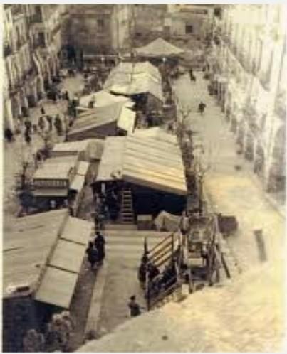 Fira de Sant Andreu Falset 2013