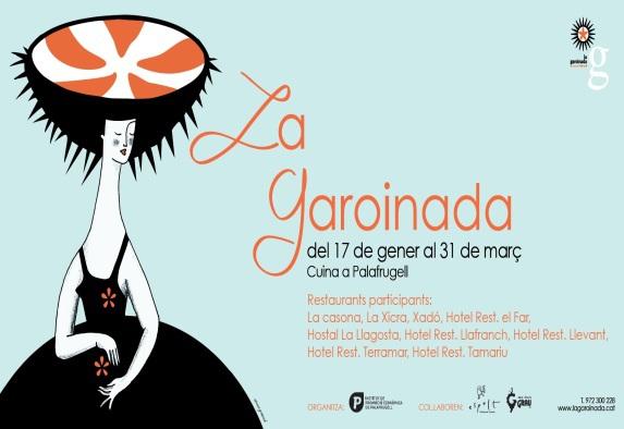 La Garoinada Palafrugell 2014