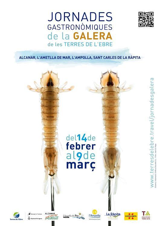 Jornades de la Galera Sant Carles de la Ràpita 2014