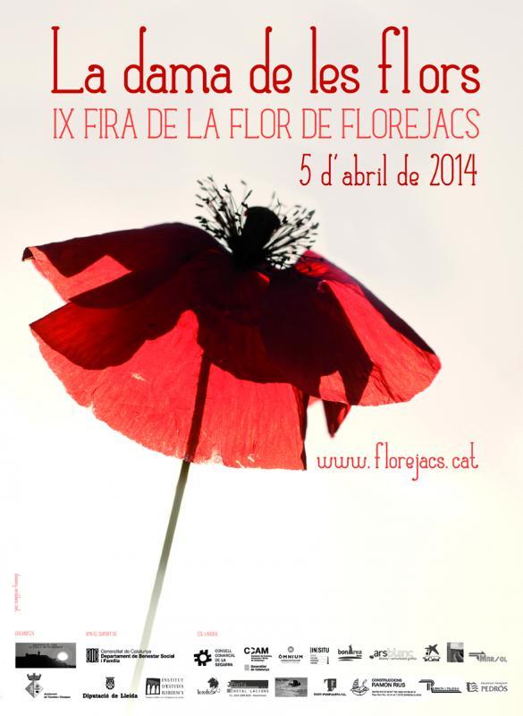 Fira de Florejacs - Florejacs 2014