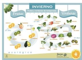 frutas-y-verduras-de-invierno