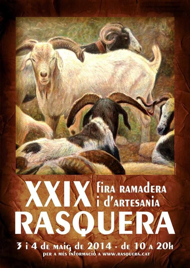 XXIXa cartell definitiu FIRA Rasquera(1)