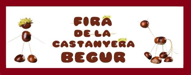 Fira de la Castanyera Begur 2014