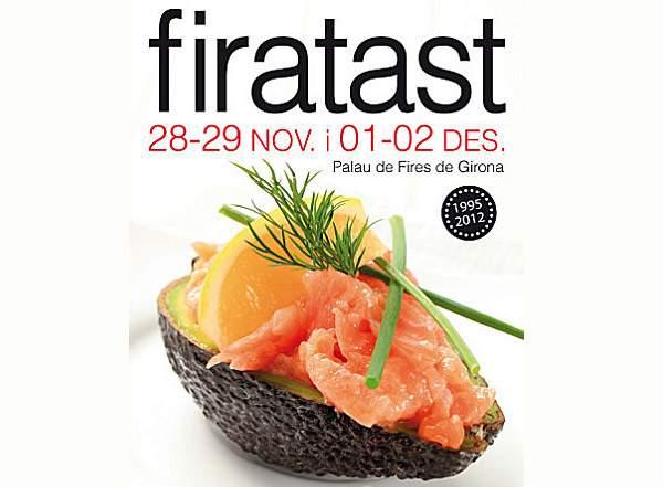 Firatast - Girona 2012