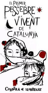 Pessebre Vivent - Corbera de Llobregat 2012