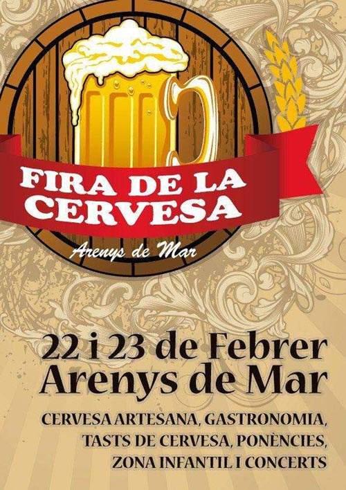 1a_cartell_fira_cervesa_arenys_de_mar