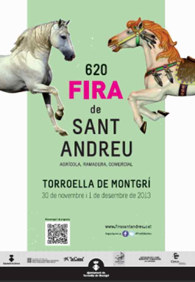 Fira de Sant Andreu Torroella de Montgrí 2013