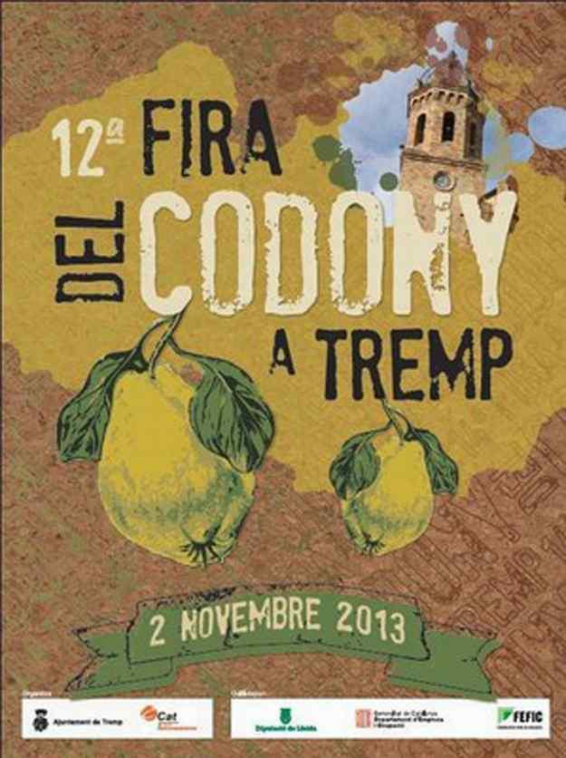 12a Fira del Codony - Tremp 2013