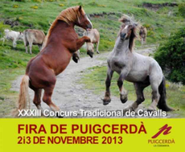 fira_de_puigcerda_cavalls_cartell2013