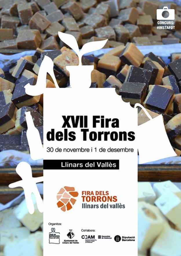 XVIIa Fira del Torrons LLinars del Vallès 2013