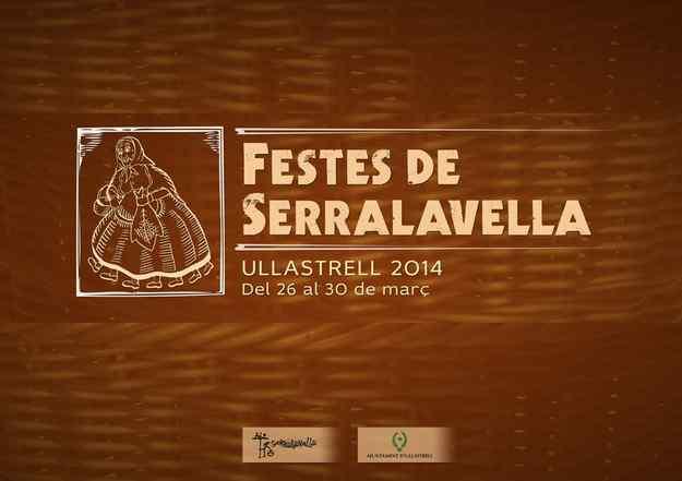 Festa i Fira de Serralavella Ullastrell 2014