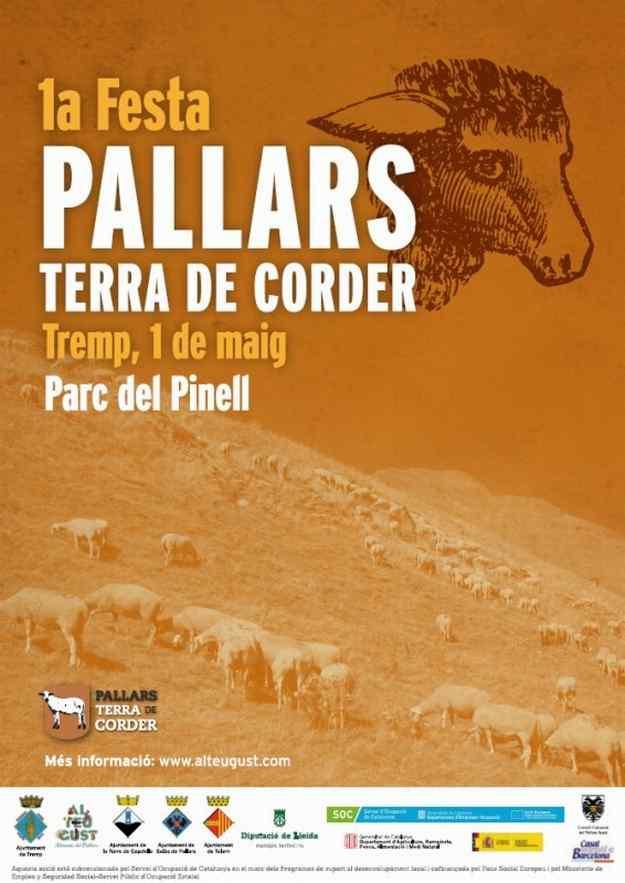 1a Festa Pallars Terra de Corder Tremp 2015