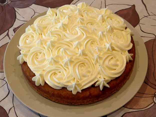 Carrot cake amb frosting de formatge 01