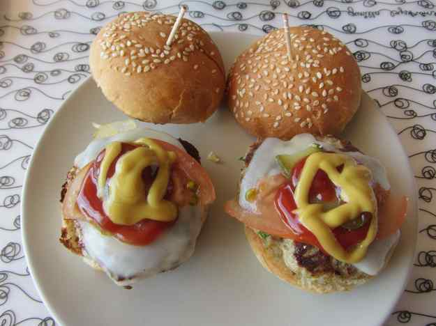 Mini hamburgueses casolanes amb curry 01