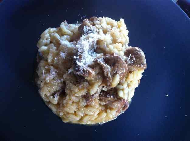Ossobuco amb risotto a la milanesa (103/135)