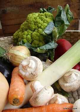 Quinoa amb verdures 01