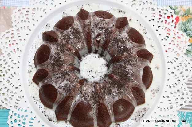 BUNDT CAKE D'OREO 02