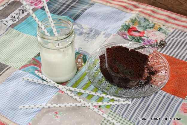 BUNDT CAKE D'OREO 01
