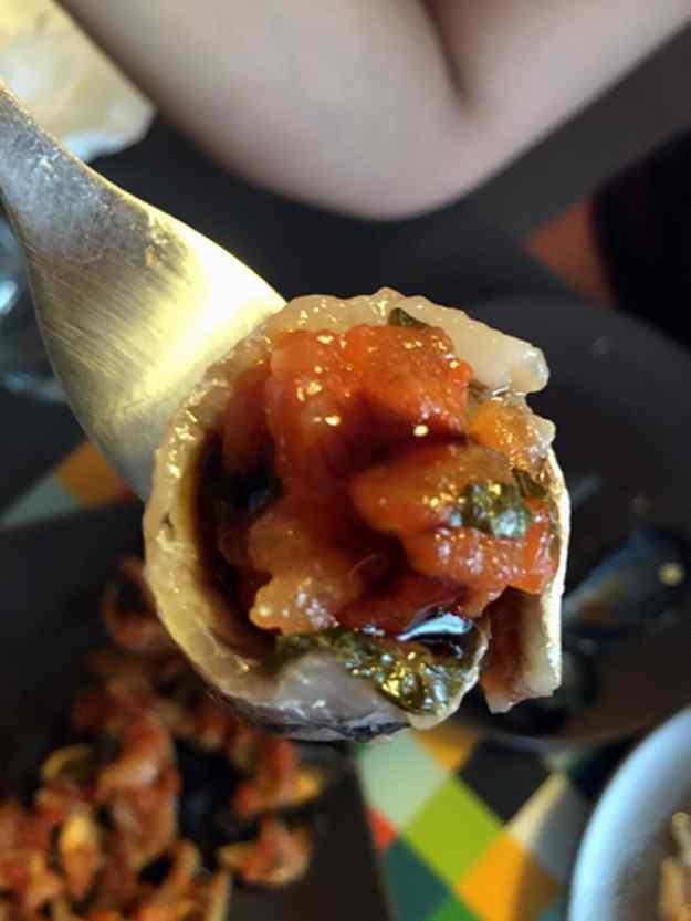 Sardines confitades amb tomàquet i albàbrega 02