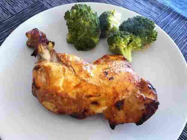 pollastre tandoori