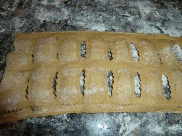 Raviolis amb bolets i foie 02