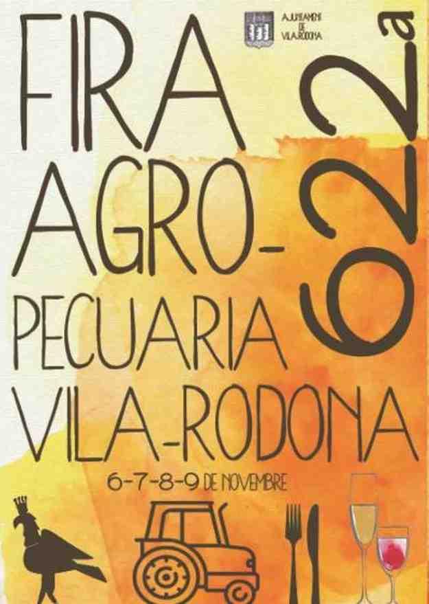622a Fira Agropecuaria Vila-Rodona 2015