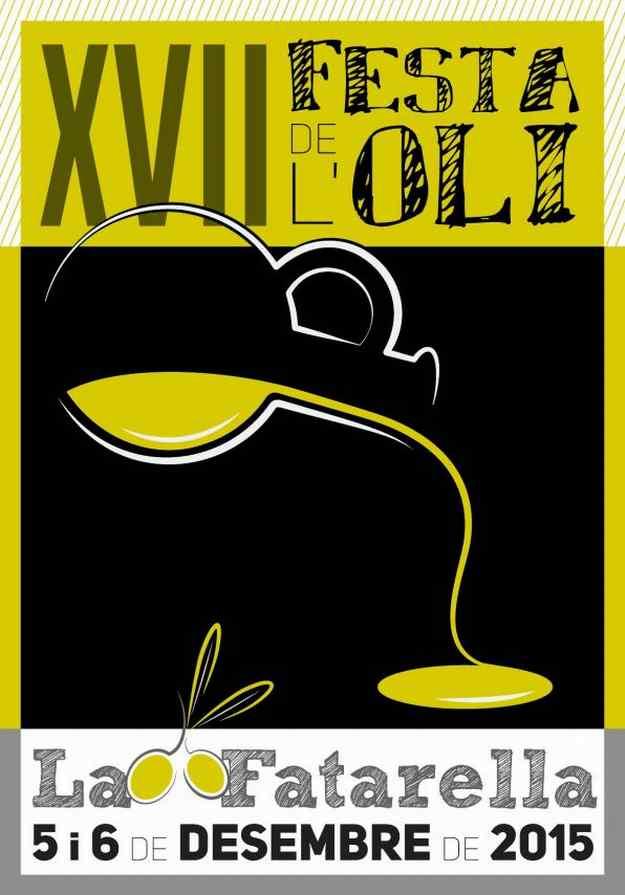 Festa de l'Oli. Mostra de Productes Artesanals i Tradicionals la Fatarella 2015