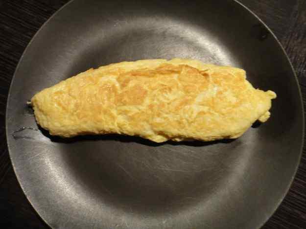 Truita soufflé amb formatge (55/164)