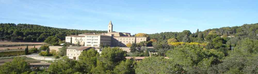 Monestir de les Avellanes