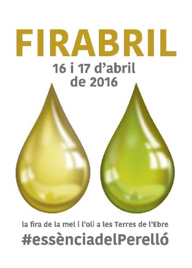 """Firabril """"la Fira de la Mel i l'Oli"""" – El Perelló 2016"""
