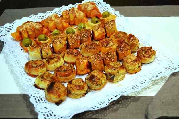 Pastes de full salades