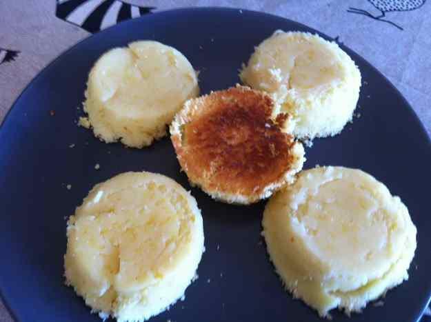 Pastissets de llimona (35/36)