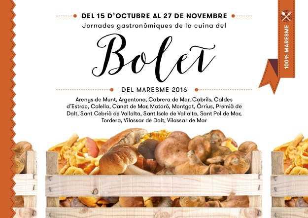 jornades-gastronomiques-de-la-cuina-del-bolet-al-maresme-del-2016
