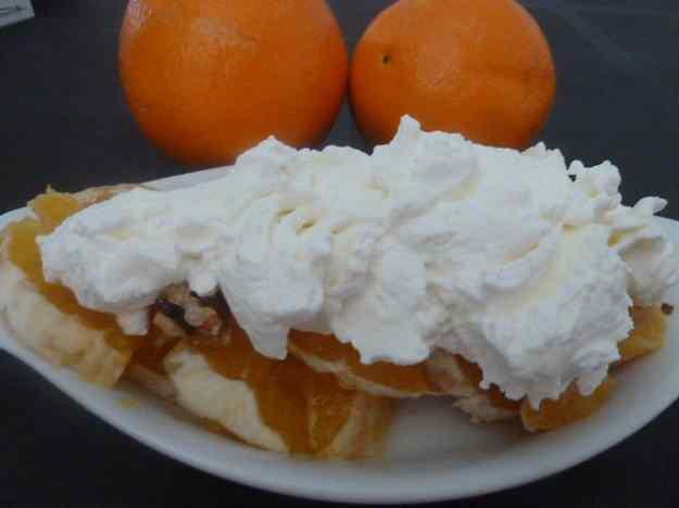 Taronja amb rom i nata 01