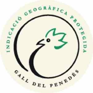 Felicitats a la IGP Gall del Penedès! 02