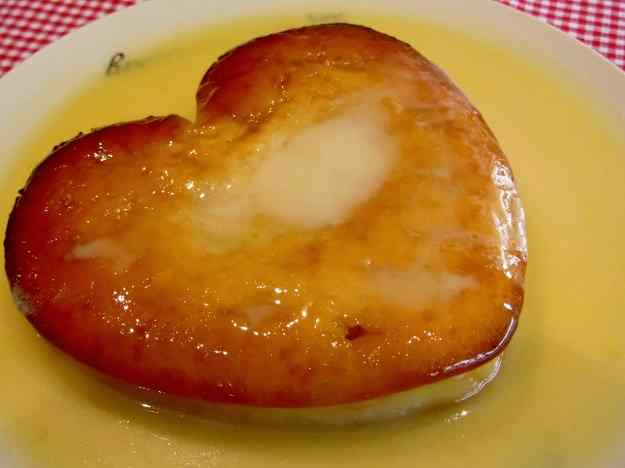 South African Malva Pudding 02