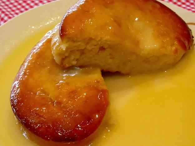 South African Malva Pudding 01